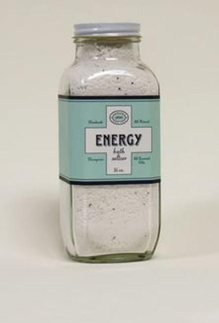 Jane Bath Seltzer - Energy
