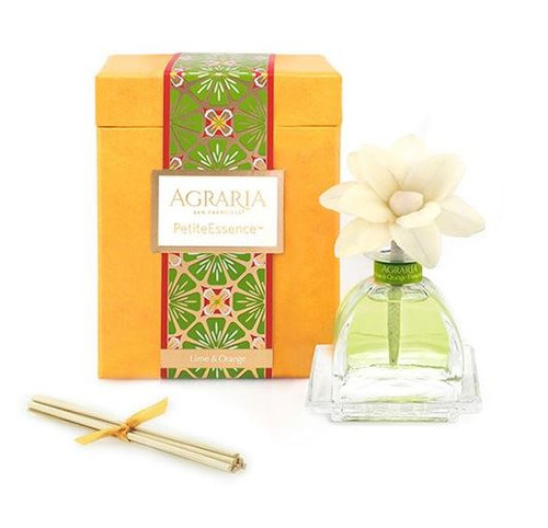 Agraria PetiteEssence Diffuser Lime & Orange