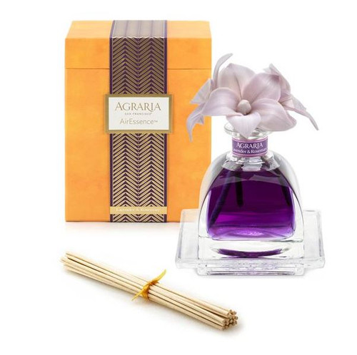 Agraria AirEssence Diffuser Lavender & Rosemary