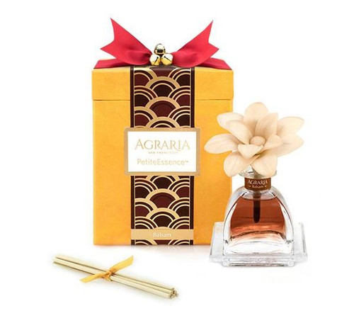 Agraria AirEssence Diffuser Balsam