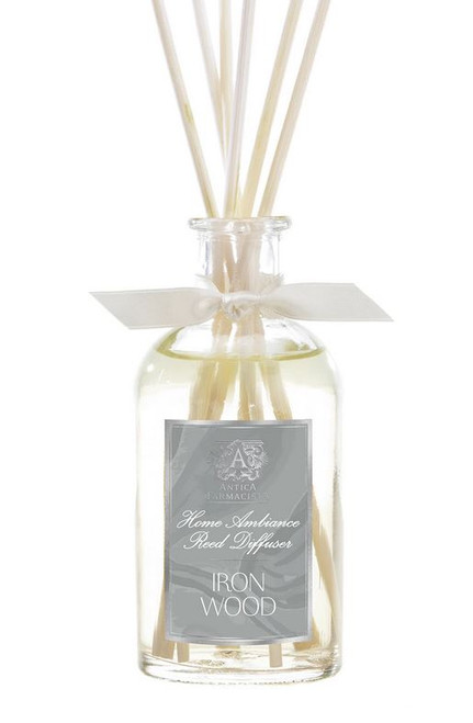Antica Farmacista Iron Wood Home Ambience Reed Diffuser - 100 ml.