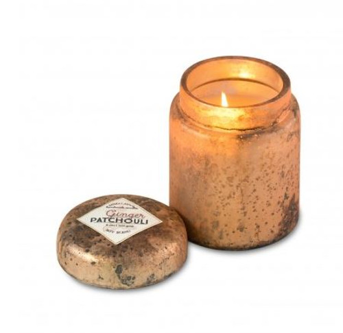 Himalayan Trading Post Blush Mountain Fire Ginger Patchouli