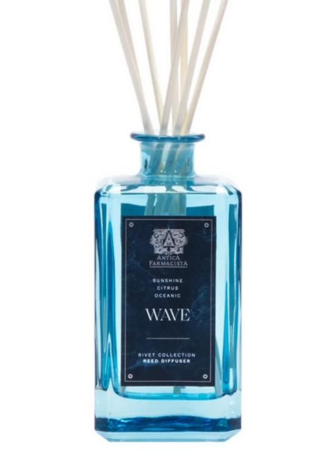 Antica Farmacista Wave Reed Diffuser - 320 ml.