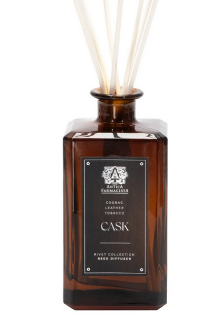 Antica Farmacista Cask Reed Diffuser - 320 ml.