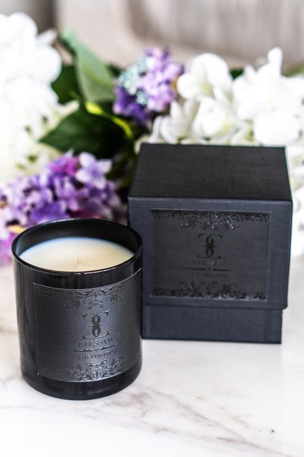 Etessam Un1nh1b1ted - 11oz Candle