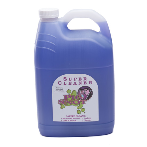 Pig Snot 1 gal. Super Cleaner