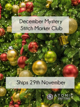 December Mystery Club Revealed!