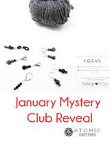 Revealed! January Mystery Club