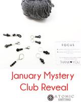 Revealed! January Mystery Club