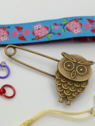 Jewellery - Shawl Pins