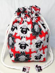 Seren Stitchery   Bags, Needle rolls