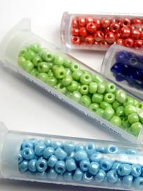 Beads for knitting/crochet