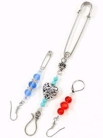 Portuguese Knitting Pins