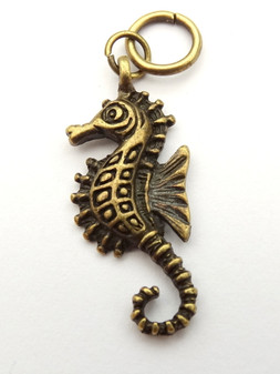 Mix and Match - seahorse