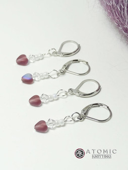 Stitch Marker Set