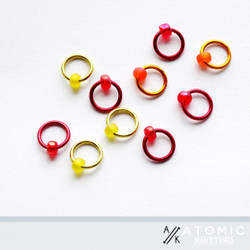 New Halo Rings