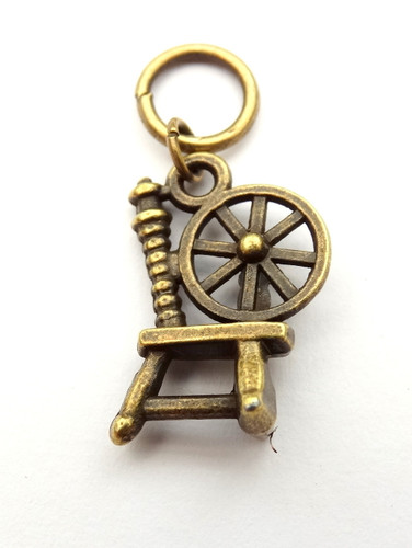Mix and Match - spinning wheel