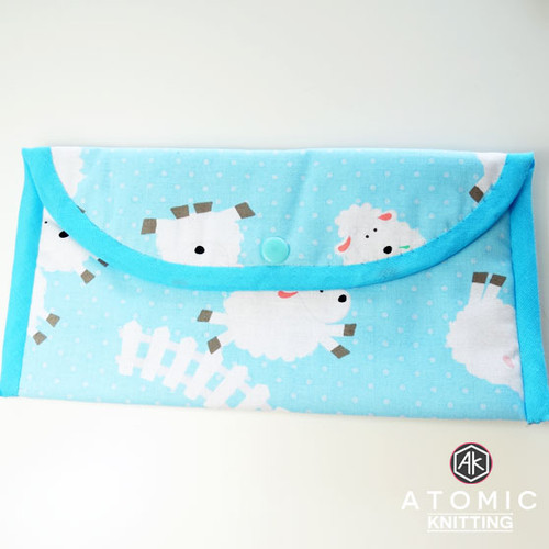 Knitting Accessories Pouch