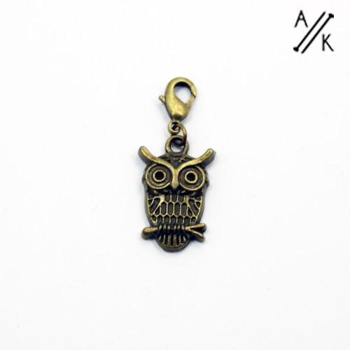 Owl Progress Marker