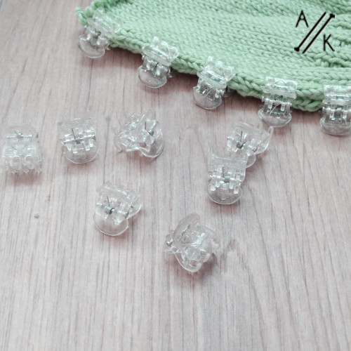Magic Knitters Seam Clips | Atomic Knitting