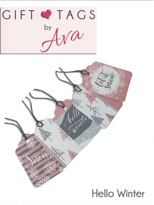Cards by Ava - Gift Tags