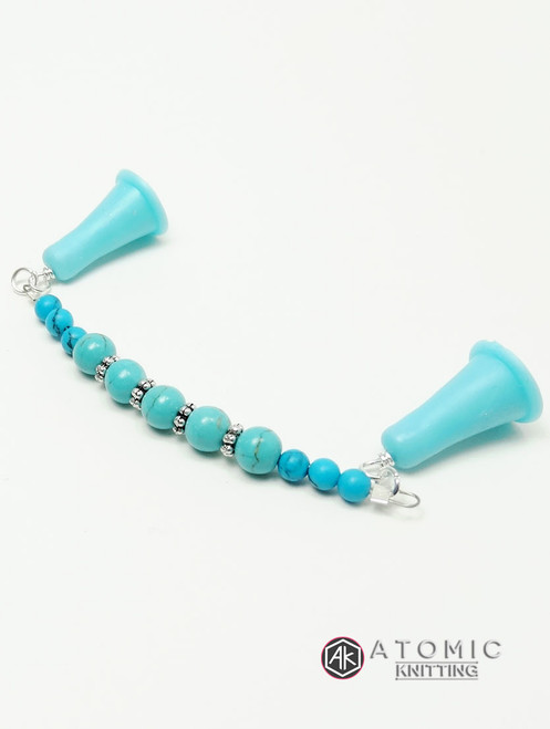 Turquoise Point Protector set