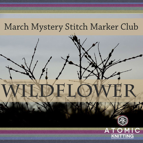 Mystery Stitch Marker Club