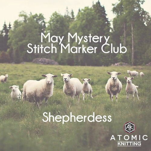 Shepherdess - May Club