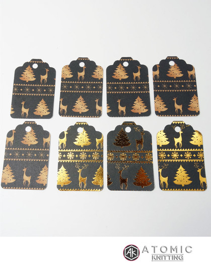 Paper Gift Tags