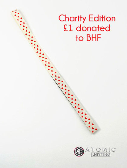 Charity Edition - BHF - Pattern Tamer
