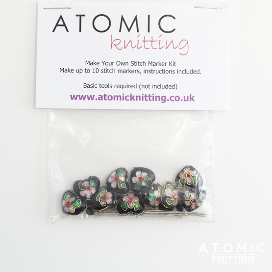 Make Your Own Stitch Marker Kits