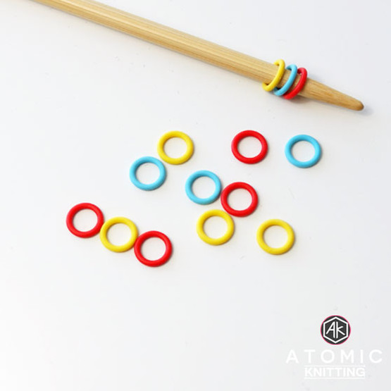 4mm lace markers