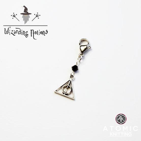Wizarding Knitting Notions