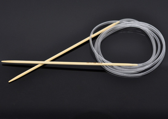 1 Pair 120cm Circular Knitting Needle Size 2.75mm