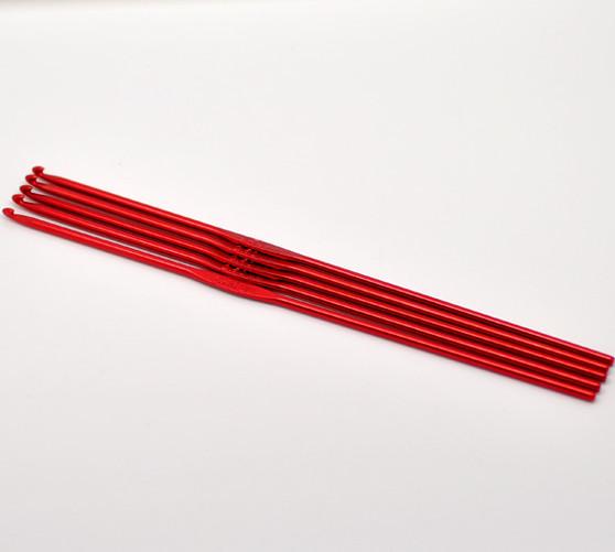 Aluminium Crochet Hook 2.5mm x 1