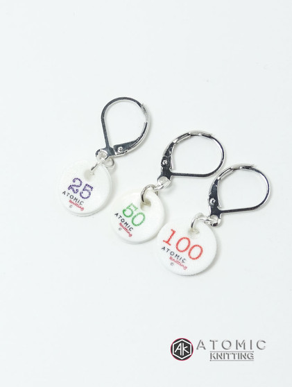 NEW! Counting Markers 25, 50, 100 - studio special!