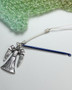 Mini Crochet Hook - Weeping Angel