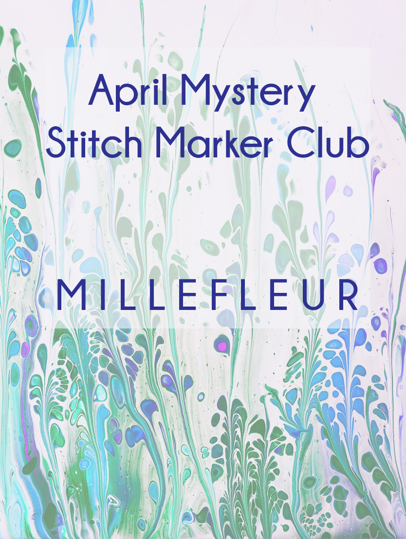 Millefleur April Club