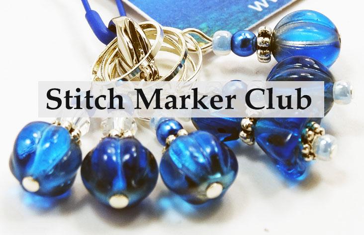 Stitch Marker Club