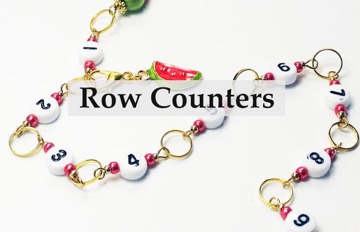 Row Counter for knitting & crochet