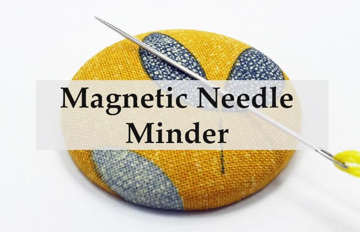 Magnetic Needle Minder