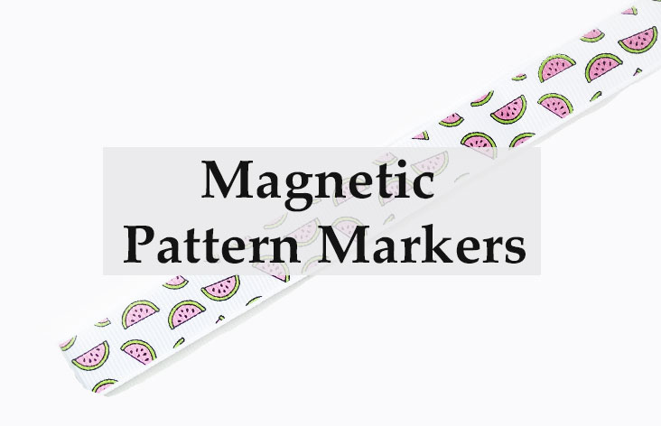 Magnetic Pattern Markers