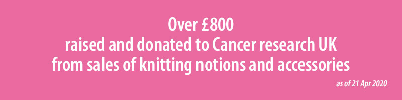 Donations to Cancer Research UK