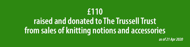 Donating to The Trussell Trust