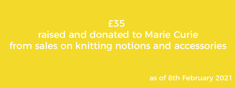 Marie Curie Charity