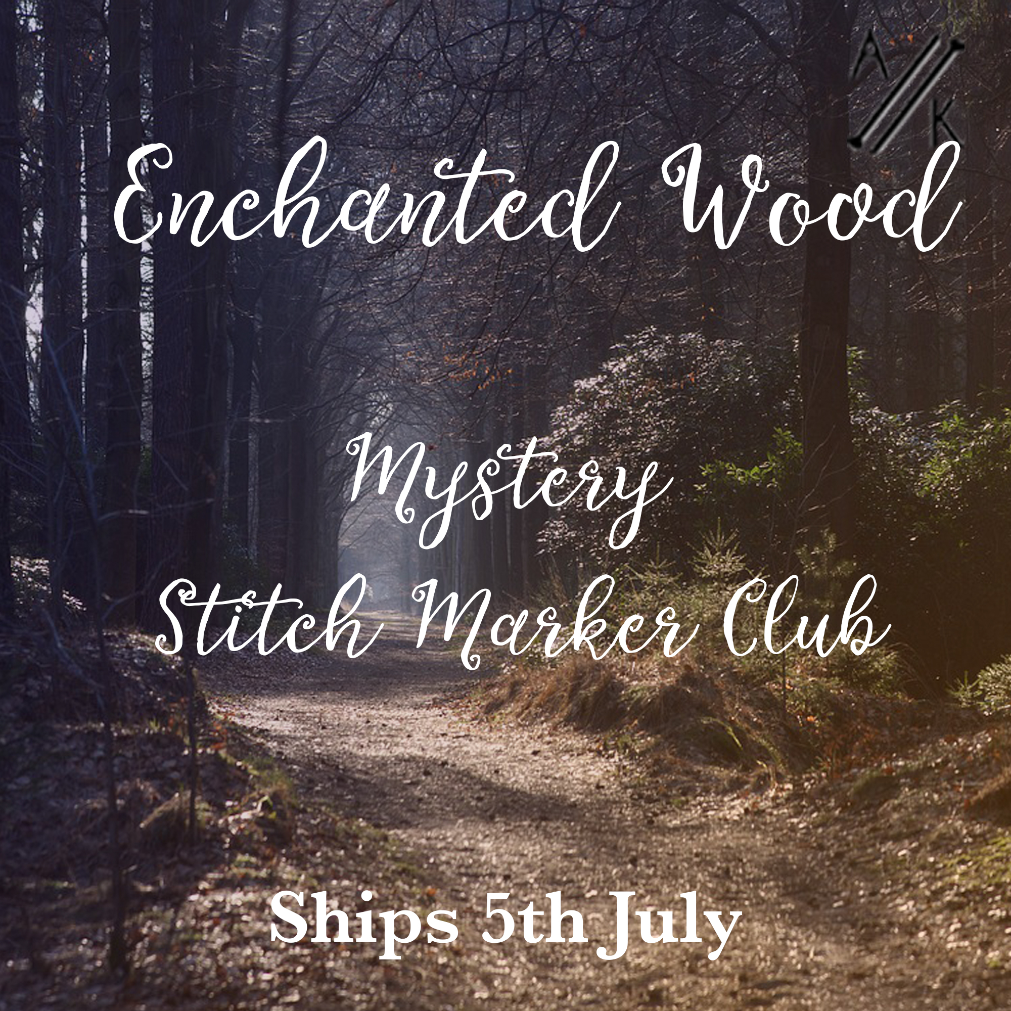 May 2021 Mystery Club