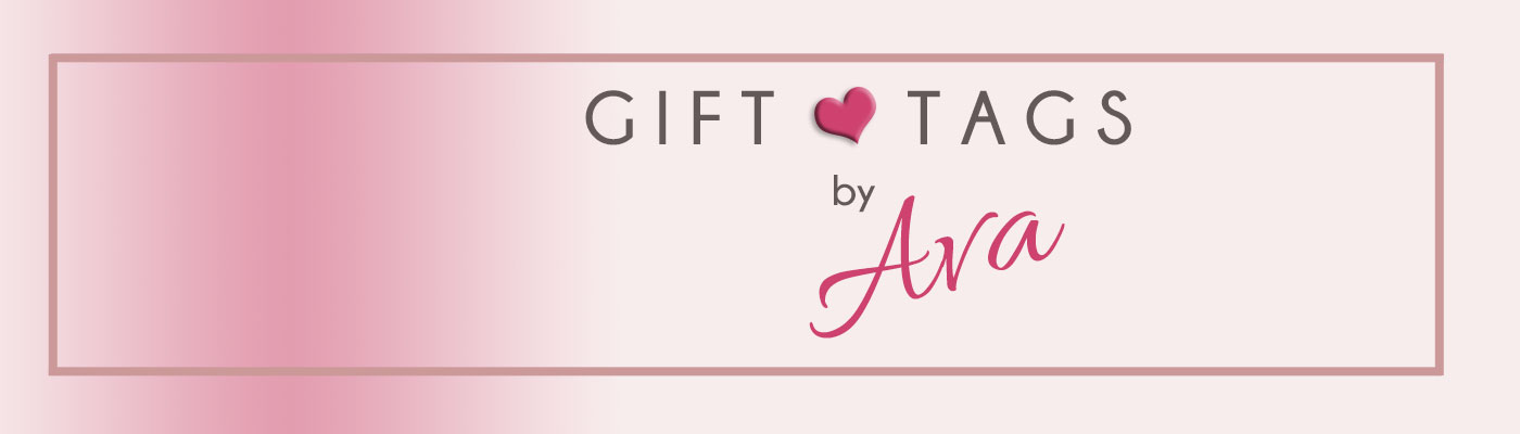 Gift Tags by Ava