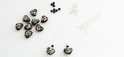 Make Your Own Jewellery Kits