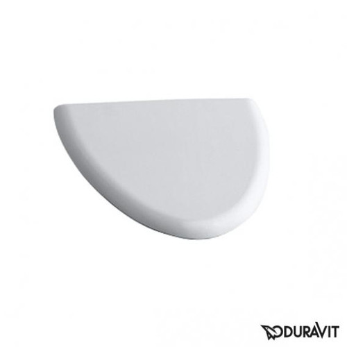 Duravit Fizz urinal lid with soft-close 0061390000