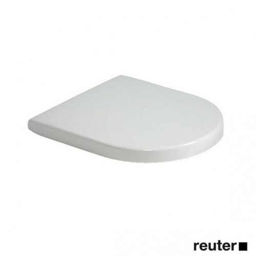Duravit Darling New / Starck 2 / Starck 3 toilet seat with soft-close